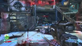 Borderlands 2 Walkthrough - Symbiosis - Side Missions (Part 5)