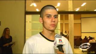 PJ 2015: Jovens de Pouso Alegre propõem soluções para segurança