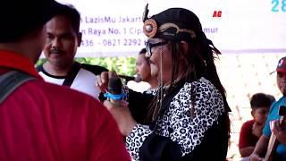 Joni Iskandar - Qais & Laila Live Si Leand Tour Kalijati