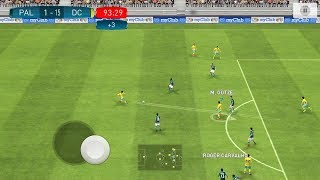 Pes 2017 pro evolution soccer android gameplay #21