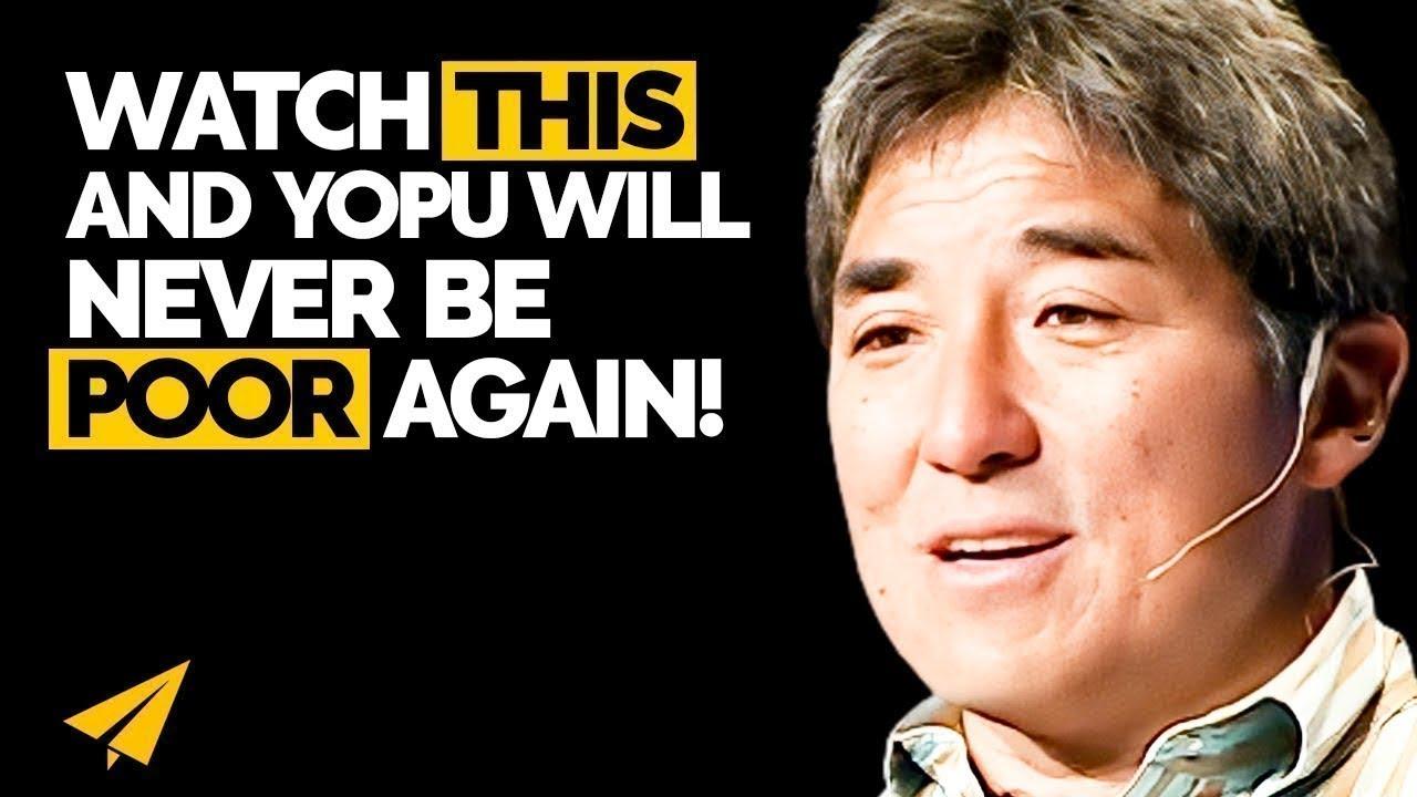 Guy Kawasaki's Top 10 Rules For Success (@GuyKawasaki) - YouTube