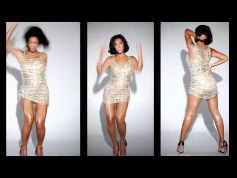 Beyonce - Countdown (Jack Beats Remix - Dface Moombahton Edit Vocalteknix Edit)