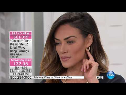 HSN | Real Collectibles by Adrienne Jewelry Anniversary 09.26.2016 - 06 PM