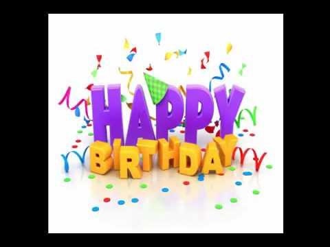 Happy birthday Pavan