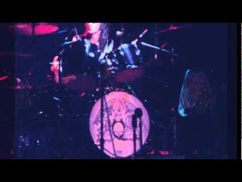Queen Slideshow @ The Santa Monica Civic Auditorium  3-29-1975 Slideshow