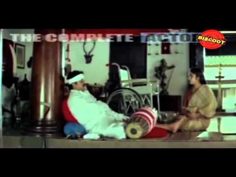 Devasuram Malayalam Movie Dialogue Scene Mohanlal And Revathi