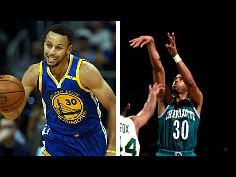 Top 10 NBA Players Sons who Play Better than their Dads