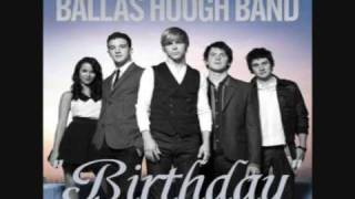 Watch Ballas Hough Band Birthday video