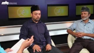 Das Leben des Heilligen Propheten Muhammad saw - Die Erfüllung der Gebete des Heilligen Propheten