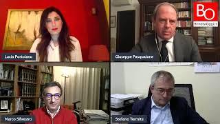 Salute in rete: Ultimi notizie sui vaccini nella provincia di Brindisi