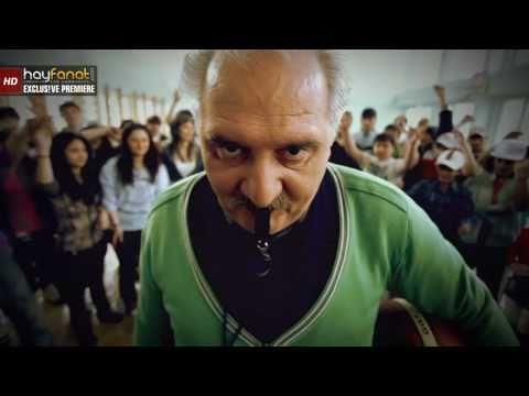 HT Hayko - Siro Hasak (OST) // Armenian Rap // HF Exclusive Premiere // HD