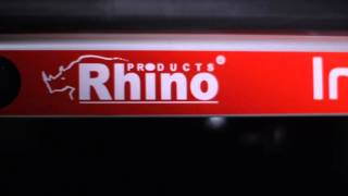 Rhino Products Presents the ImpactStep™