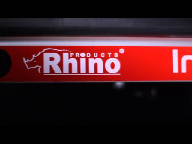 Rhino Products - ImpactStep