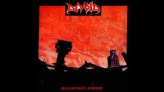 Devoid [GBR] - Blackened Empire (1991) Full Album