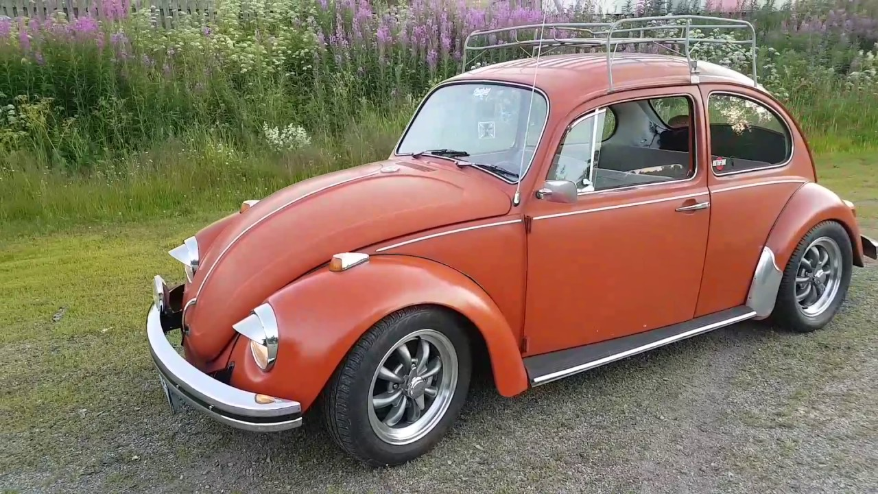 Vw For Sale >> 1970 Vw Beetle For Sale Youtube