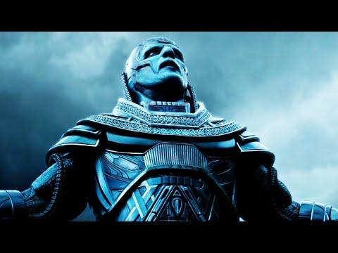 XMen: Apocalypse  2016 Movie   HD