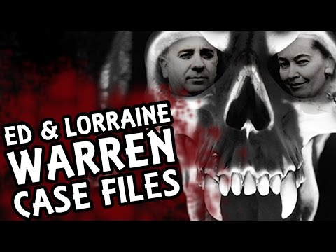 Top 5 Ed and Lorraine Warren Cases
