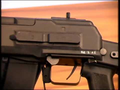 Modern Russian Small Arms