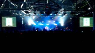 Peter Hook and The Light - Atmosphere, Transmission (Live@Milk Moscow 02.03.2012)