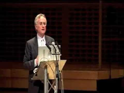 Dawkins on the evolutionary advantage of religious belief