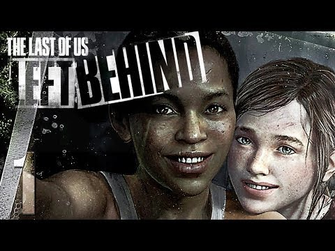 The Last Of Us: Left Behind #1