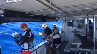 Fishing : Monster Samson Jigging - WA