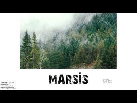 Marsis - Düz [ Zamanı Geldi (Komoxtu Ora) © 2012 Kalan Müzik ]
