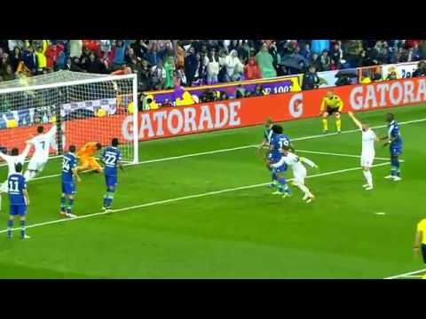 Real Madrid vs Wolfsburg 3 0Full Match Highlights12042016 HD 1080i