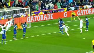 Real Madrid vs Wolfsburg 3 0   Full Match Highlights   12  04  2016 HD 1080i