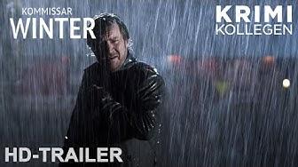 KOMMISSAR WINTER – Trailer deutsch [HD] || KrimiKollegen