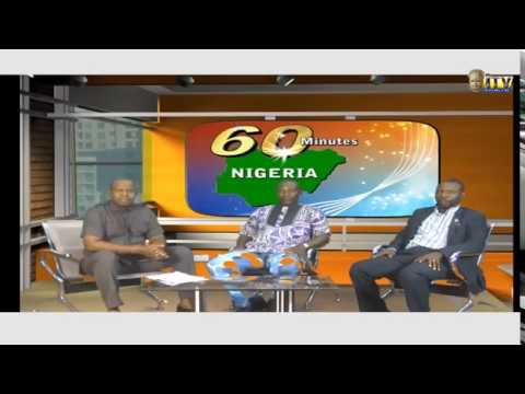 STATE OF THE NATION: Strengthening Democracy in Nigeria