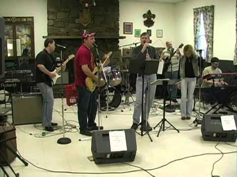 The Benevolent Dictators - Hartland Firehouse Jam 02-02-13