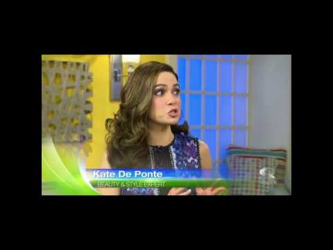 Spring Essentials Featured on Daytime