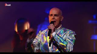 Pet Shop Boys - Home and Dry  #9  ▾