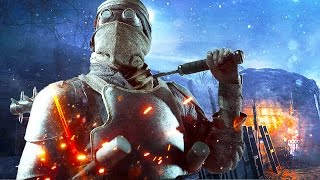 NEW Battlefield 1 Map Nivelle Nights Gameplay