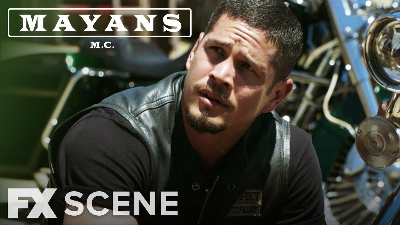Download Mayans M.C.   Season 1 Ep. 4: Loyalty Scene   FX