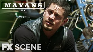 Mayans M.C.   Season 1 Ep. 4: Loyalty Scene   FX