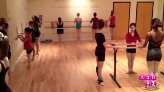 Ballet II (Preteen/Teen) | Addicted 2 Dance