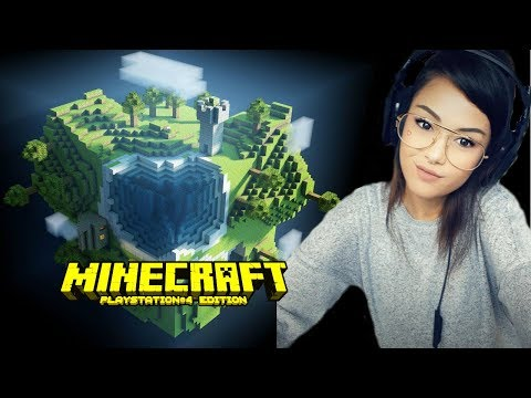 Teach me How to Play MINECRAFT!! Live GAMEPLAY
