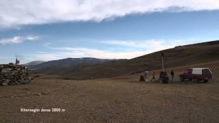 2014 Mongolia Safari 27 by Ennoil0202 on YouTube