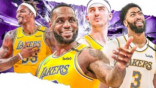 Download LA Lakers Top Plays - Most Fun Team in the NBA? - Part 4 Mp3 and Videos