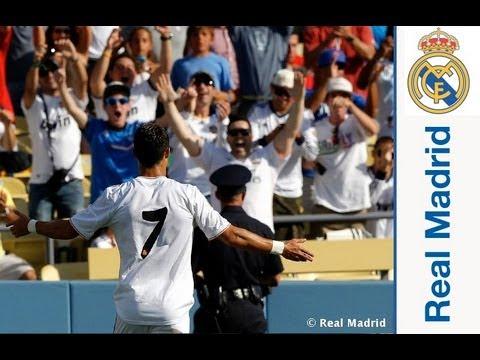 Recrutement Real Madrid 2009