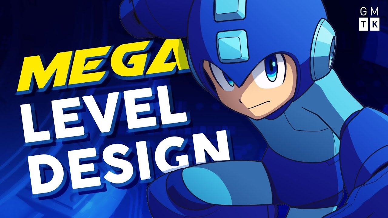 How Mega Man 11's Levels Do More With Less | Game Maker's Toolkit