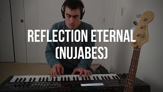 daily piano cover 245 reflection eternal nujabes