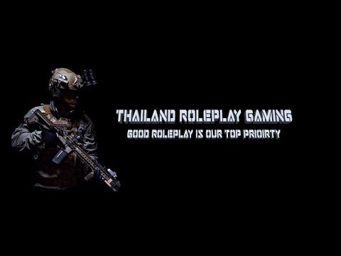 [Arma3] Operation Fly High Thailand Roleplay Gaming [TRG] By.BANGKOK