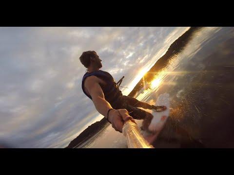 Go(Pro) Explore Muskoka 2016