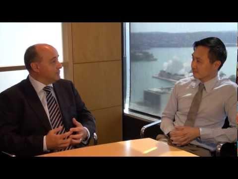 Risk Management - an interview with Alf Esteban