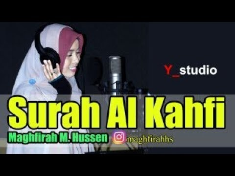 Download Lagu Surah Al Kahfi Maghfirah M  Hussen Full Official Video HD