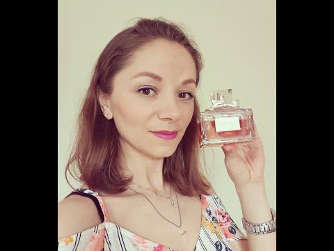 ТОП-10 самых женственных ароматов (личное мнение)