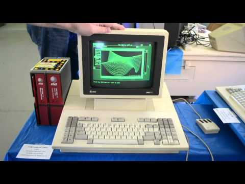 VCF East: AT&T Unix Boxes
